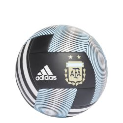 Ballon Argentine bleu 2018