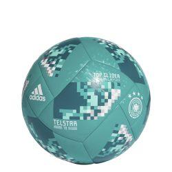 Ballon Allemagne vert 2018