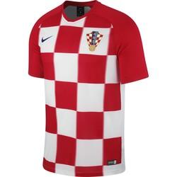 Maillot replica Croatie domicile 2018
