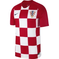Maillot Croatie domicile 2018