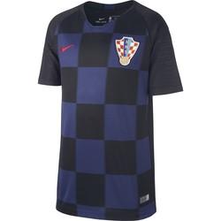 Maillot junior Croatie extérieur 2018