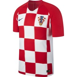 Maillot Croatie domicile Authentique 2018