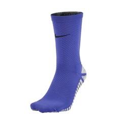 Chaussettes Nike Grip violet 2016/17