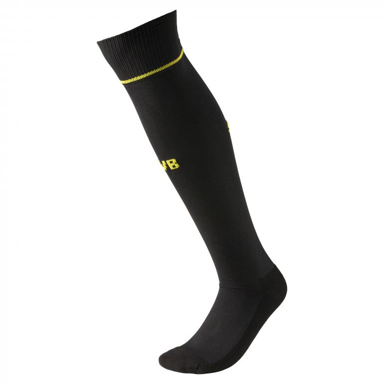 Chaussettes Dortmund noires 2016 - 2017