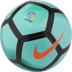 Ballon La Liga vert 2017/18