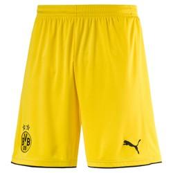 Short Dortmund jaune 2017/18