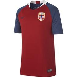 Maillot junior Norvège domicile 2018