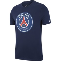 T-shirt PSG bleu 2018/19