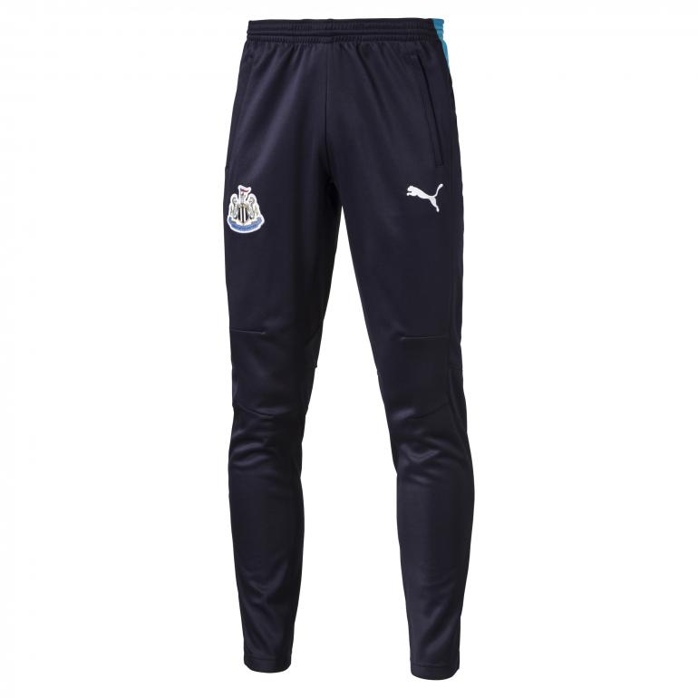 Pantalon survêtement Newcastle bleu 2016 - 2017