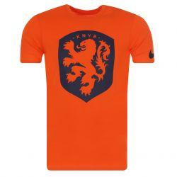 T-shirt Pays Bas orange 2016/17