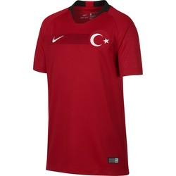 Maillot junior Turquie domicile 2018