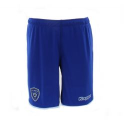 Short junior Bastia domicile 2016/17