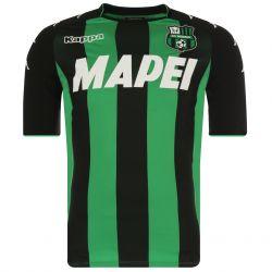Maillot Sassuolo domicile 2017/18