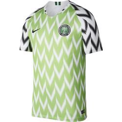 Maillot Nigéria domicile 2018
