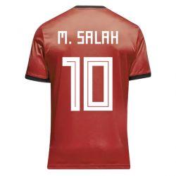 Maillot Salah Egypte domicile 2018