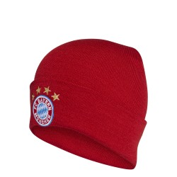 Bonnet Bayern Munich 3S rouge 2018/19
