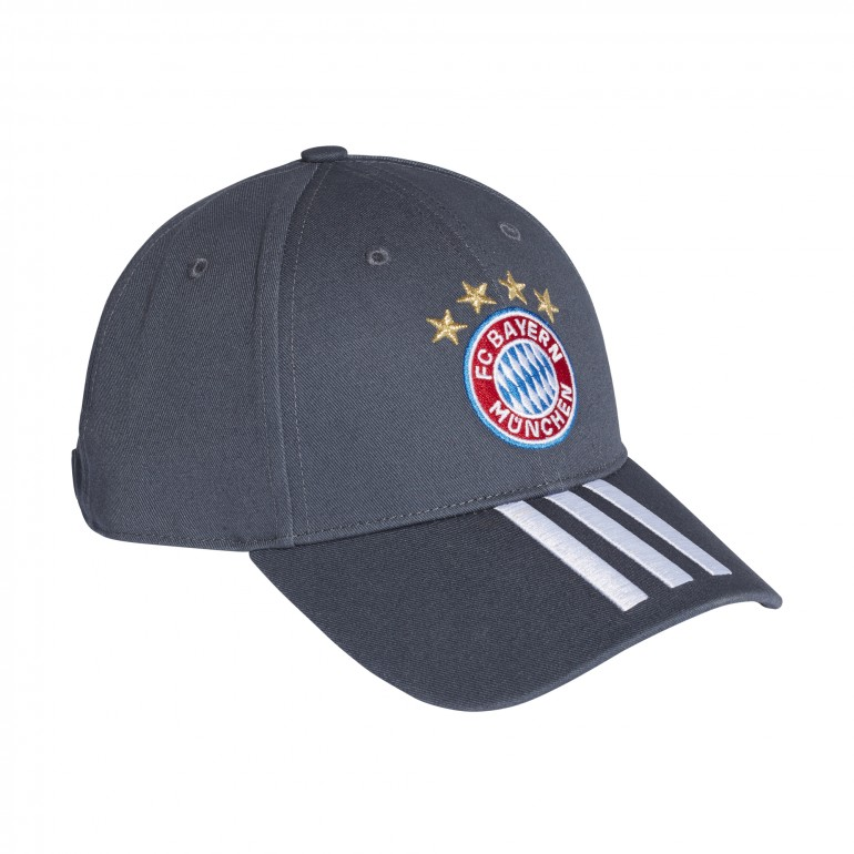Casquette Bayern Munich 3S gris 2018/19