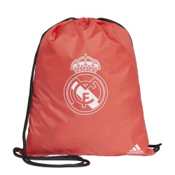Sac gym Real Madrid rouge 2018/19