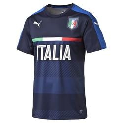 Maillot entrainement Italie bleu 2016