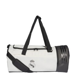 Sac de sport Real Madrid blanc 2018/19