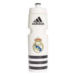 Gourde Real Madrid blanc 2018/19