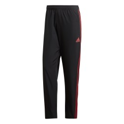 Pantalon Manchester United microfibre noir 2018/19