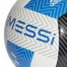 Ballon adidas Messi bleu blanc 2018/19