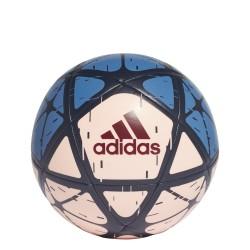 Ballon adidas bleu blanc 2018/19