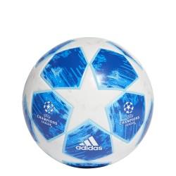 Ballon Finale18 Ligue des Champions bleu ciel 2018/19
