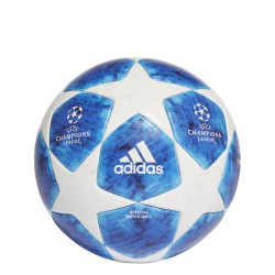Ballon officiel Ligue des Champions bleu 2018/19