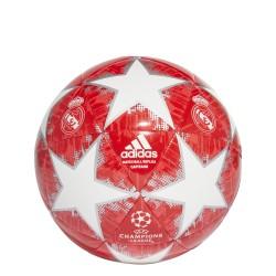 Ballon Finale18 Ligue des Champions rouge 2018/19