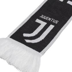 Echarpe Juventus noir 2018/19