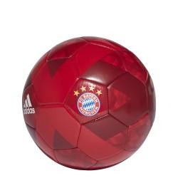 Ballon Bayern Munich FBL rouge 2018/19
