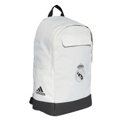 Sac à dos Real Madrid blanc 2018/19
