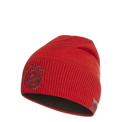Bonnet Bayern Munich rouge 2018/19