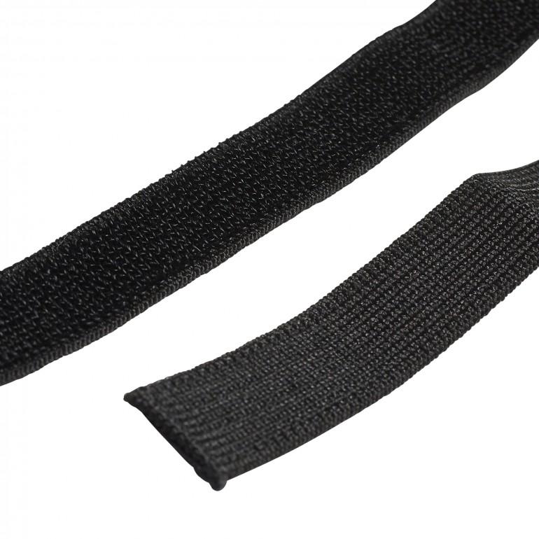 Fixe chaussettes adidas noir 2018/19