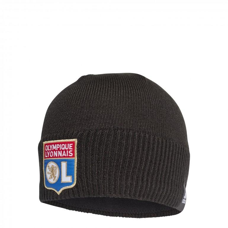 Bonnet OL noir 2018/19
