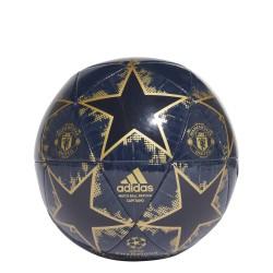 Ballon Manchester United Ligue des Champions noir 2018/19