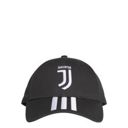 Casquette Juventus 3S noir 2018/19