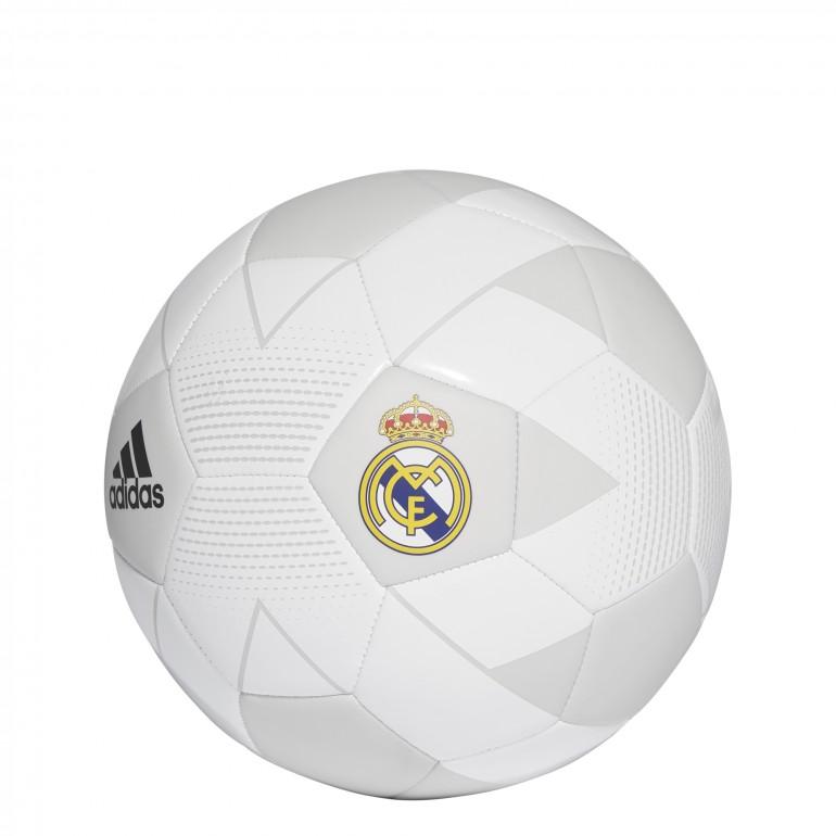 Ballon Real Madrid FBL blanc 2018/19