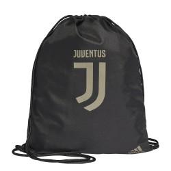 Sac gym Juventus noir 2018/19
