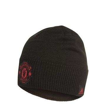 Bonnet Manchester United noir 2018/19