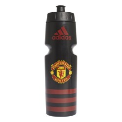 Gourde Manchester United rouge 2018/19