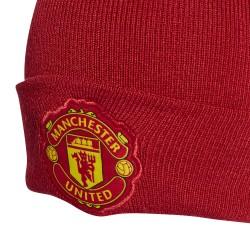 Bonnet Manchester United 3S rouge 2018/19
