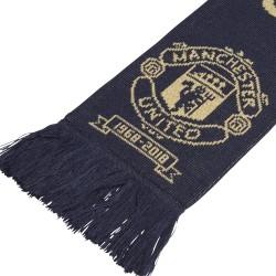Echarpe Manchester United bleu 2018/19