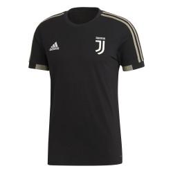 T-shirt Juventus noir 2018/19