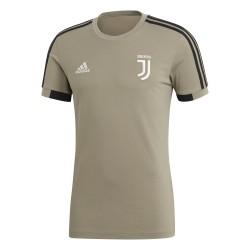 T-shirt Juventus beige 2018/19