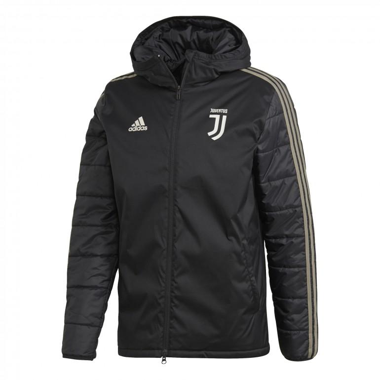 Doudoune Juventus noir 2018/19