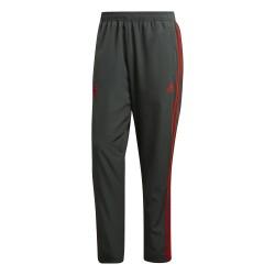 Pantalon Bayern Munich microfibre gris 2018/19