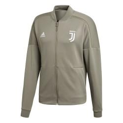 Veste survêtement Juventus ZNE kaki 2018/19
